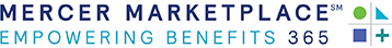 Mercer Marketplace - Empowering Benefits 365